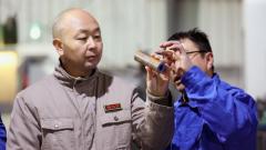 《老兵你好》20210227創新 創業 老兵情——全國勞動模范 楊紅濤