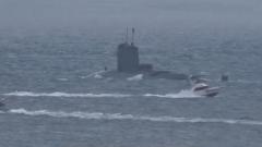 """法大量舰艇扎堆南海有何目的?杜文龙:欲打造透明的""""军火超市"""""""