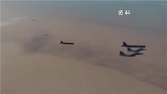 沙特与美国举行联合军事演习