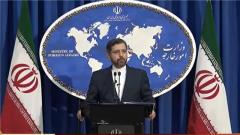 伊朗反对以方指责其制造货船爆炸的指控
