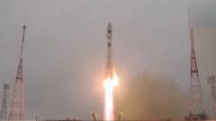俄罗斯成功发射首颗用于监测北极地区气候的卫星
