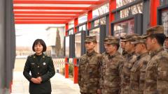 陆军第79集团军某合成旅:化整为零 微教育助力官兵学好党史