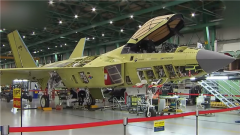 韩国高调展示国产隐形战机进展