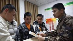 全国人大代表李洪亮:创新发力 推动征兵工作精准高效