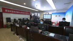 【聚焦两会】探访军队媒体两会前方新闻中心