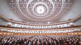 3月5日,第十三届全国人民代表大会第四次会议在北京人民大会堂开幕。新华社记者 丁林 摄