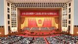 3月5日,第十三届全国人民代表大会第四次会议在北京人民大会堂开幕。新华社记者 李响 摄