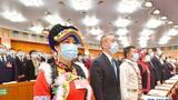 3月5日,第十三届全国人民代表大会第四次会议在北京人民大会堂开幕。新华社记者 李涛 摄