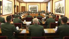 解放军和武警部队代表团分组审议政府工作报告时表示:在新起点上加快推进国防和军队现代化