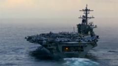 美军印太司令部的巨额威慑计划曝光