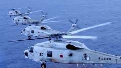"""日本海保厅叫嚣可对中国海警船进行所谓""""危害射击"""""""