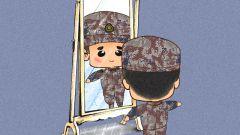 【军视萌漫】让我们来聊聊当兵时的那些乐趣