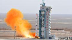 【第一军视】又一次成功发射!遥感三十一号04组卫星顺利升空