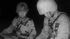 直击现场!夜视器材带你探秘工兵班组夜间协同实爆训练