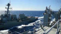 苏晓晖:欲铺垫对华强势氛围 拜登政府频派军舰搞穿航行动