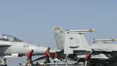 美国企图在亚太地区部署中导 尹卓:针对中俄 绑架盟友