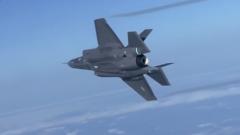 美媒揭密美国历史上最失败的项目 F-35战机缘何失败?