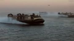 俄媒:美国海军陆战队谋求转型 却丢失陆战本职
