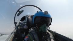 海军航空兵某旅组织官兵开展多课目训练