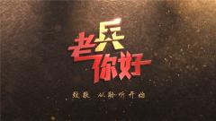 """《老兵你好》20200320""""義工村官""""桑梓情 ——助力鄉村振興系列節目"""