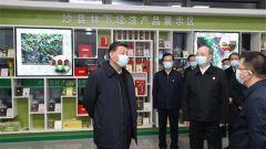习近平谈改革:尊重群众首创精神