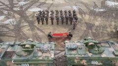 【听党指挥 奋斗强军】陆军第83集团军某旅一连:铁心向党 矢志强军