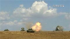 俄多地密集军演展示军事实力