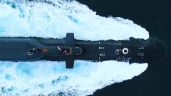 俄黑海舰队6艘潜艇齐出动 专家:强力回应挑衅 展示备战意志