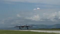 俄罗斯两架图-142进入阿拉斯加防空识别区 美国为何一反常态没有大肆炒作
