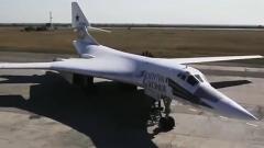 邵永灵:飞行8小时说明图-160本次是在模拟演练核打击任务