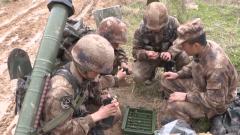 17个课目连贯考核 全面检验单兵作战能力