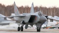 邵永灵:完成北极加油意味着米格-31拦截范围扩大