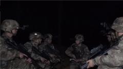 陆军第72集团军某合成旅:侦察兵雨夜全要素破袭
