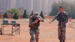 南部战区陆军:创新教导机构集训向实战化聚焦