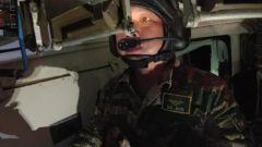 士官参谋王欣欣:练强手中专业 就是对战斗力负责