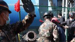 戳视频!新疆昌吉煤矿透水事故最新进展来了
