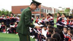 【全民国家安全教育日】维护国家安全 部队官兵在行动