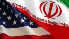 """美国和伊朗将就重返伊核协议再次""""间接会谈"""""""