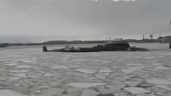 俄联合造船集团:今年将向俄海军新交付两艘核潜艇