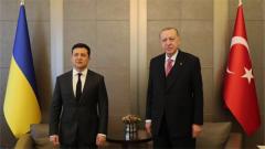 土耳其强势介入乌克兰问题 会对乌东局势造成什么影响?