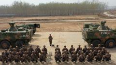 【直击演训场】陆军步兵学院:联教联训 教学直通战场