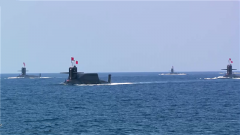 【乘风破浪的人民海军③】戳进来!看隐秘又伟大的潜艇兵是怎样炼成的