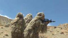 海拔4300米 實戰化戰備拉動開練