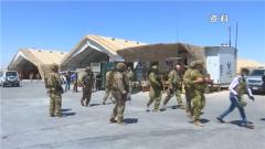 伊拉克称不需要美国或它国武装力量介入防卫事务