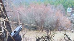 树木遮挡视线 高原山地步兵狙击手入门级训练的难度着实不小