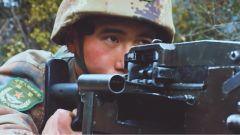 配合默契 势如破竹 侦察兵和步兵强强联合完成实战演练