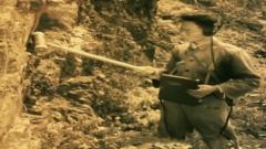 【探秘711功勋铀矿】中国第一个铀矿是怎么发现的?