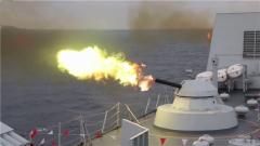 海军某登陆舰支队:多课目高强度演练 锤炼官兵实战硬功