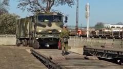 苏晓晖:俄罗斯撤军不撤装备是为留下后手 以便掌控局势