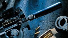 【军视小课堂·持续火力专题】枪坛新秀 P90冲锋枪